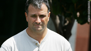 Jack Abramoff has a scheduled release date of December 4, 2010.