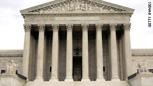 The Supreme Court ruled Thursday in a case pitting homeowners against ...
