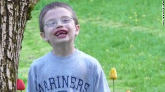 Kyron Horman, 7, is a second-grader in Oregon. He was last seen June 4 at Skyline Elementary School.