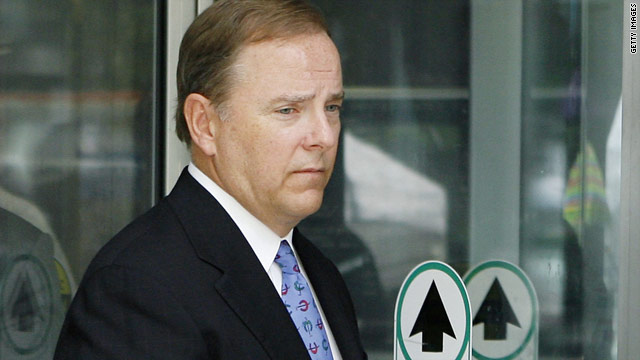 One of the rulings involved an appeal by former Enron CEO Jeffrey Skilling, who won dismissal of some conspiracy charges.