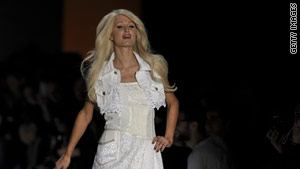 Paris Hilton was allegedly among those targeted by a celebrity theft ring.