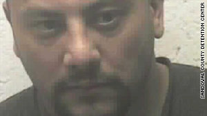 Robert Reza, 37, killed himself and two others, police in Albuquerque, New Mexico, say.