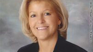 Police in Coppell, Texas, are investigating the deaths of Mayor Jayne Peters and her daughter.