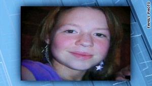 Amber White, 12, of Shreveport, Louisiana, has been missing since Sunday.