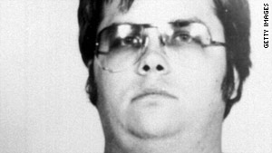 Mark David Chapman, convicted of killing former Beatle John Lennon, is up for parol for a sixth time.
