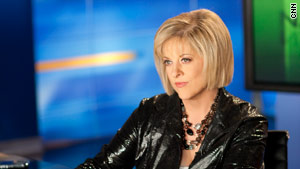 Nancy Grace's new mystery features her heroine, Hailey Dean, along with many other carryover characters.