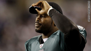 Michael Vick was not a suspect in the shooting that happened at his birthday party in June, police said.
