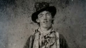 Billy the Kid's criminal exploits in the Wild West have captured imaginations for generations.
