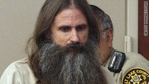 Brian David Mitchell is scheduled to stand trial November 1 on kidnapping charges.