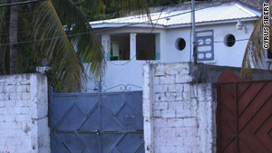 Project Pierre Toussaint formerly occupied this site in Cap-Haitien, Haiti.