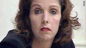 Julia Lynn Turner was serving life without parole in the Metro State Prison in Atlanta, Georgia.
