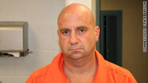 Steven Hayes, 47, and another ex-con allegedly terrorized and killed Jennifer Hawke-Petit and her daughters.