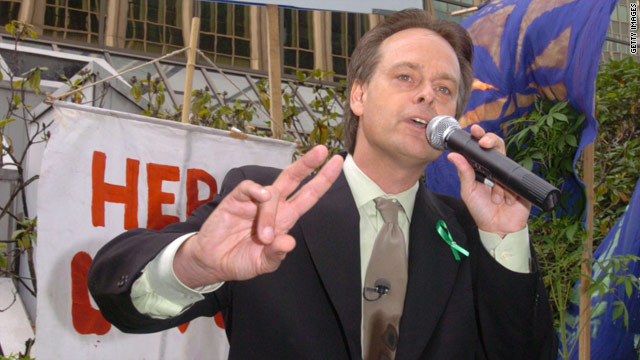 "After years of legal wrangling, ""prince of pot"" Marc Emery has been sentenced on a U.S. conspiracy charge."