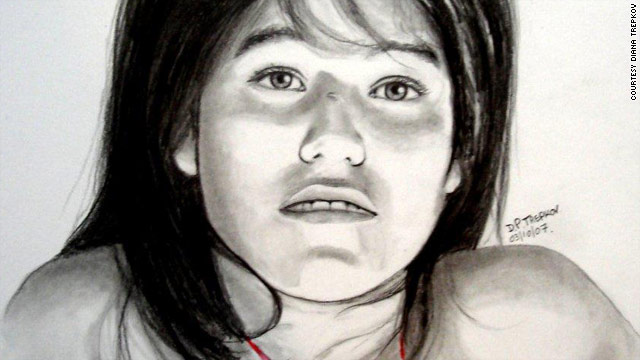 A young woman's body was discovered the morning of April 27, 2002, in Tempe, Arizona. Police want to know who she was.