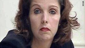 Lynn Turner, imprisoned for killing two men with antifreeze, overdosed on blood pressure medication.