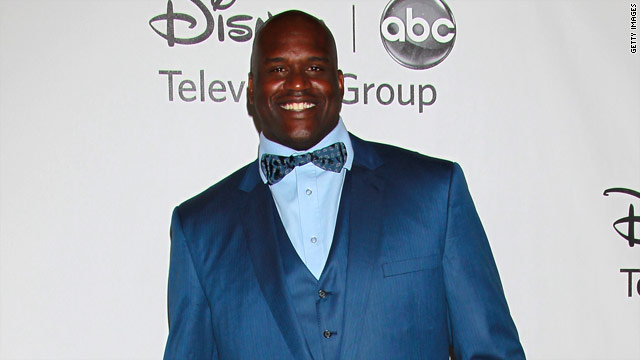 A lawyer for Shaquille O'Neal says the man accusing him is an ex-con who demanded money from the NBA star.