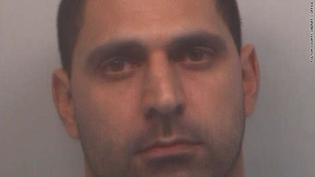 Elias Abuelazam is accused of slashing 18 victims in Michigan, Virginia and Ohio.
