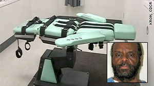 A judge ruled that if Albert Greenwood Brown chooses a single injection and is refused, his execution will be stayed.
