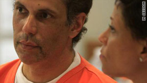 "Holley is defending former ""Calorie Commando"" Juan Carlos Cruz, who's accused of plotting to kill his wife."