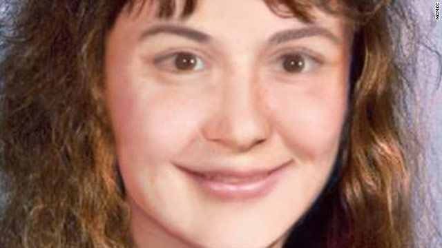 Kimberly Norwood, who vanished at age 12, would be nearly 34 now and might look like this age-enhanced photo.