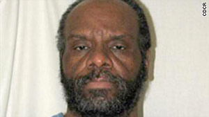Albert Greenwood Brown was sentenced to die for the rape and murder of a California high school student.