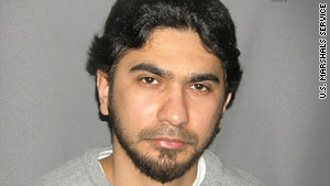 Faisal Shahzad pleaded guilty in June to 10 counts in plot to bomb New York's Times Square.
