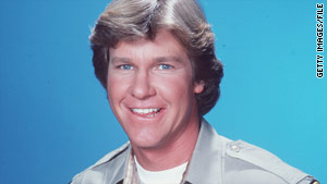 "Larry Wilcox played a motorcycle officer on ""CHiPS,"" a hit TV show from 1970s and early '80s."