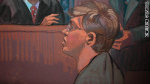 Michael Enright pleaded not guilty last month in the August attack on a New York cab driver.