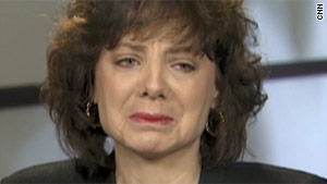 """There's someone out there,"" Patsy Ramsey told reporters in 1996. She died of cancer 10 years later."