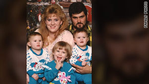 Cameron Todd Willingham was executed in 2004 in the deaths of three of his daughters in a fire.