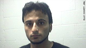 Hosam Smadi pleaded guilty in May to attempted use of a weapon of mass destruction.