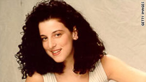 Chandra Levy disappeared nine years ago. Her remains were found in a park more than a year later.