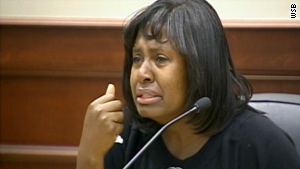 Prosecutors said their case began to unravel when jurors learned that accuser Tasha Hill faced unrelated charges.