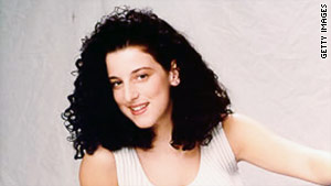 Chandra Levy disappeared while jogging nine years ago; her body was found in a park.