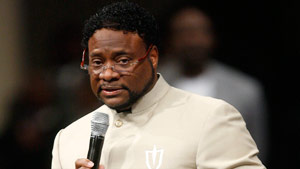 Pastor Eddie Long in responses to lawsuits denies that he coerced young men into sexual relationships.