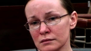 "Susan Wright claimed she was a battered spouse. Prosecutors called the case ""divorce by homicide."""