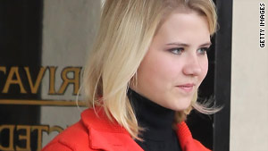Elizabeth Smart, now 23, spent three days on the stand, describing her ordeal.