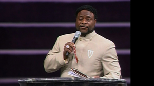 Bishop Eddie Long has denied allegations that he sexually coerced four young men at his church.
