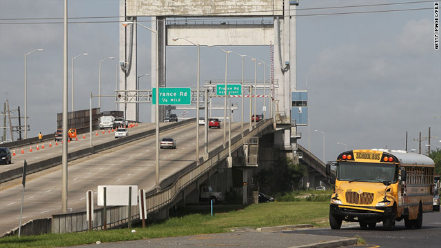 The Danziger Bridge shootings in New Orleans after Hurricane Katrina left two dead and four seriously wounded.