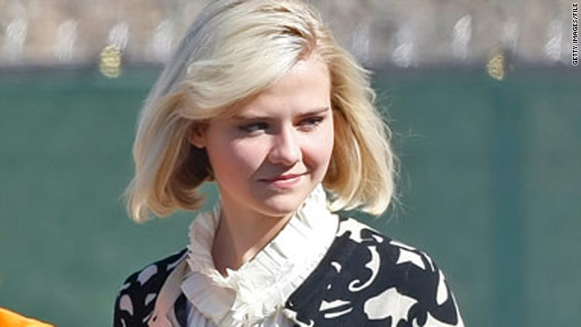 Elizabeth Smart testified in her accused kidnapper's trial.