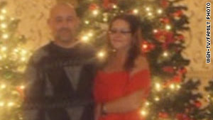 Tanya Shannon of Ransom, Illinois, was last seen leaving a party with her husband, Dale, Saturday night.