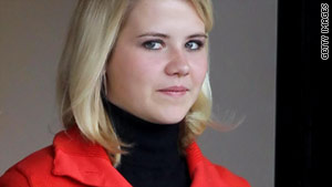Elizabeth Smart was 14 when she was abducted in 2002 and held captive for nine months.