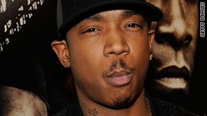 Rapper Ja Rule was found with a loaded firearm on New York's Upper West Side in July 2007, say police.