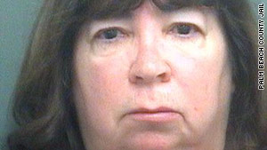Annette Bongiorno, 62, is said to have managed investment accounts for some of Bernard Madoff's largest customers.