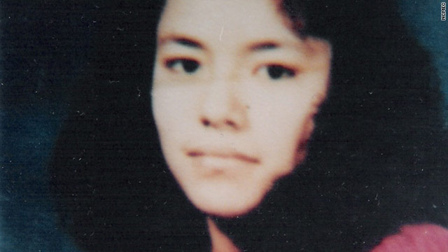 Rosemary Diaz, 15, played the flute and was a favorite of her teachers. She vanished in November 1990.
