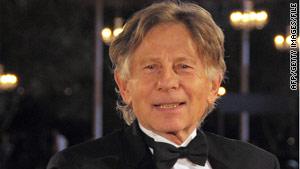Switzerland will not extradite Roman Polanski, shown here at a film festival in November 2008.