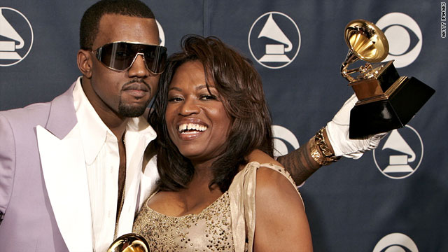 A California law named after Donda West, with son Kanye in 2006, reinforces what reputable surgeons already do, doctors say.