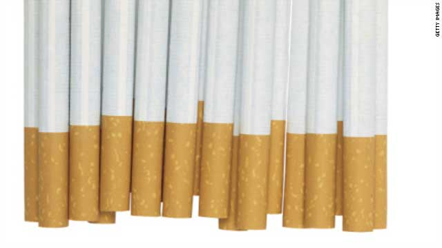 Those who wore the nicotine patch longer were less likely to smoke, but after a year, there was no significant difference between the control and experimental group.