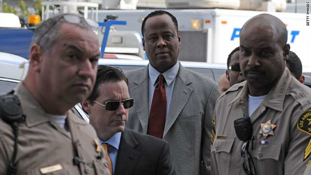 Dr. Conrad Murray faces criminal charges and last year, hundreds of doctors were found guilty of criminal acts.