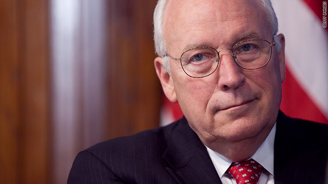 In 32 years, Former Vice President Dick Cheney has survived five heart attacks.